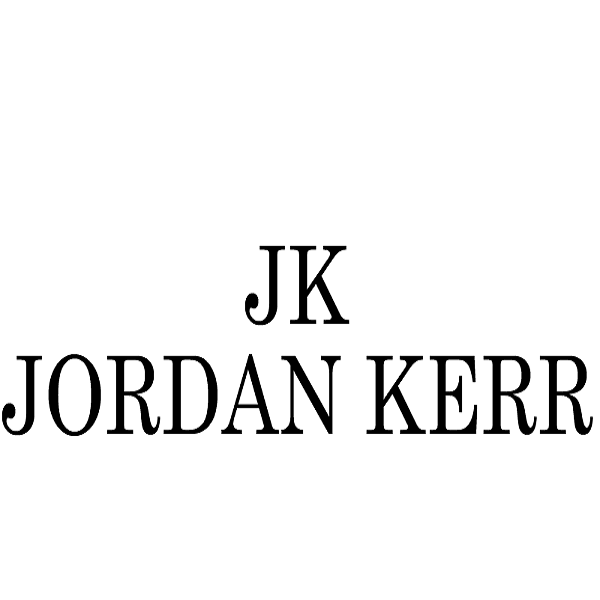 Jordan Kerr logo Your Time